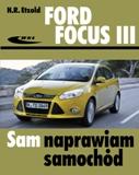 focus III Ford Focus III (od kwietnia 2011)