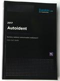 Autoident 2017 numery VIN w samochodzie
