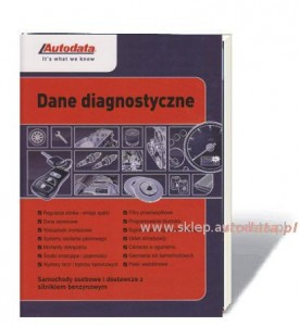 Autodata dane diagnostyczne